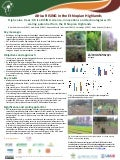 High value trees: Africa RISING science, innovations and technologies with scaling potential from the Ethiopian Highlands