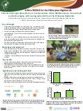 Conservation agriculture/farmers mechanization: Africa RISING science, innovations and technologies with scaling potential from the Ethiopian Highlands