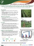 Sustainable intensification (SI) innovations driven by crop ecology: Africa RISING science, innovations and technologies with scaling potential from the Ethiopian Highlands