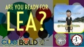 Are You Ready for LEA (Language Experience Approach) CUEBOLD