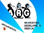 ARG.marketing: social media campaigns