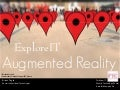 Explore IT:  Augmented Reality