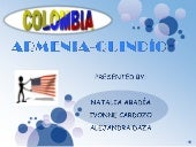 Armenia quindío-colombia
