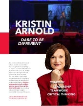Kristin Arnold speaker packet_final