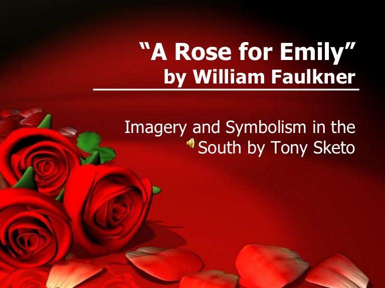 A Rose For Emily Sketo
