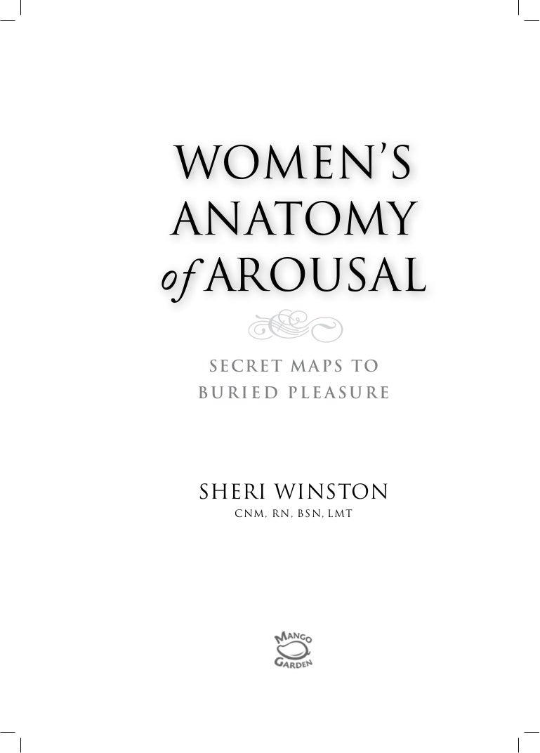Womens anatomy of arousal fandeluxe Gallery