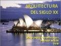 Arquitectura del siglo xx con edificios de madrid
