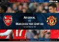 Arsenal vs Manchester United - report with VideObserver