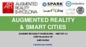 Augmented Reality & Smart Cities