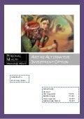 Art as Alternate Investment