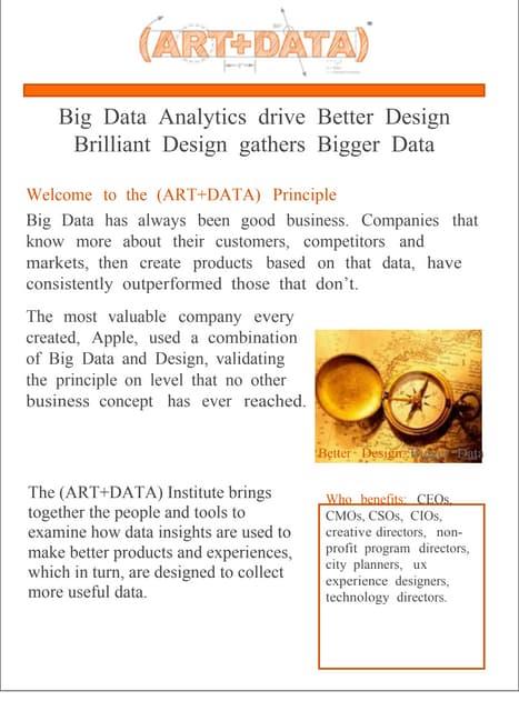 (ART+DATA) Institute