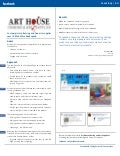 Arthouse - APAC local success story