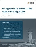 Mercer Capital | A Layperson's Guide to the Option Pricing Model