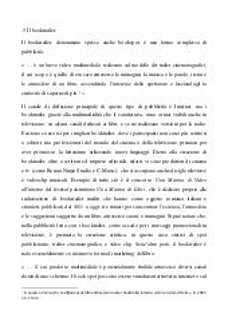 Articolo 13 booktrailer