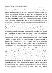 Articolo 3 Le attività di club, fondazioni, associazioni