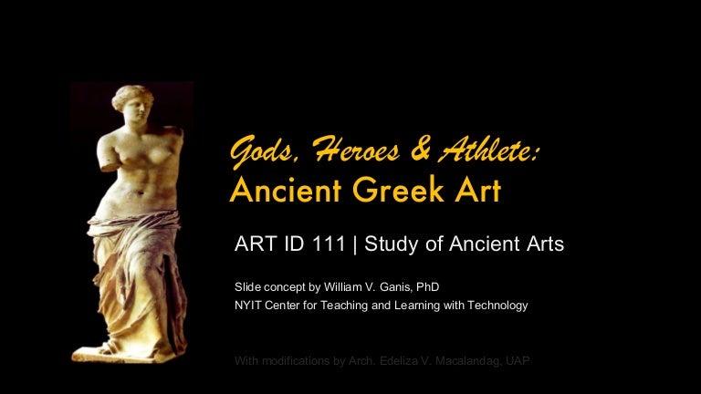 Artid111 ancient greek art part 1 toneelgroepblik Images