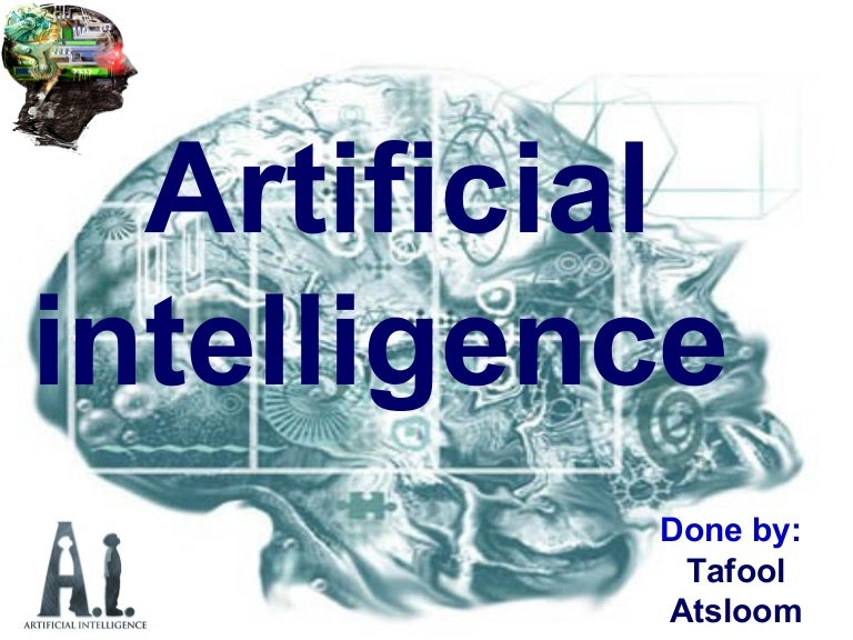 Infographic: The Rise of Artificial Intelligence Machines ...
