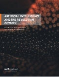 Artificial intelligence and the revolution of work