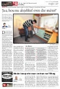 Artikel brabants dagblad over into d'mentia 23okt2012