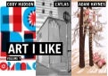 Art I like 7 by Florent Vial