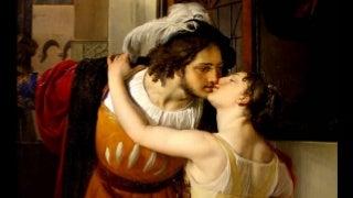 Art in Detail: A Tragic Love (Paintings)