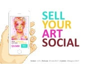 Startup Pitch: Art e-Commerce