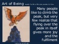 Art of Being - English