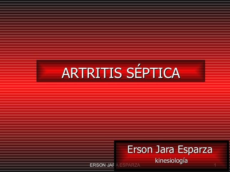 Artritis Séptica Neonatal Reporte De Un Caso Cuidados De Enfermeria En Artritis Septica