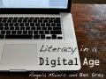 Ascd Engaging Literacy in a Digital Age