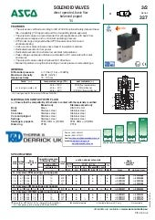 asco 327 series solenoid valve 0 25 direct operated basic flow valves spec sheet1 140523060111 phpapp02 thumbnail?cb=1404358805 78679939 dvc6000manualinstrucciones asco 8320 wiring diagram at gsmportal.co