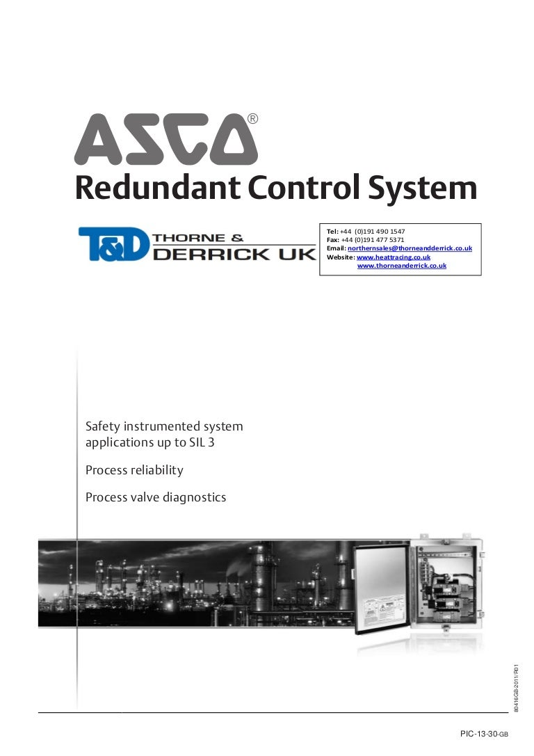 asconumaticsvalveredundantcontrolsystemrcspilotvalvesystemsil3 140131101214 phpapp02 thumbnail 4?cb=1391163207 asco numatics valve redundant control system, rcs, pilot valve system numatics valve wiring diagram at alyssarenee.co