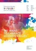ASDA'A Burson-Marsteller Arab Youth Survey 2014 Whitepaper