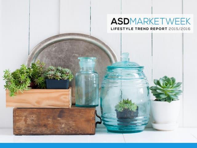 ASD Home Interiors, Gift +  Fashion Trend Report