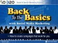 Back to the Basic with Social Media Marketing - ASE 09