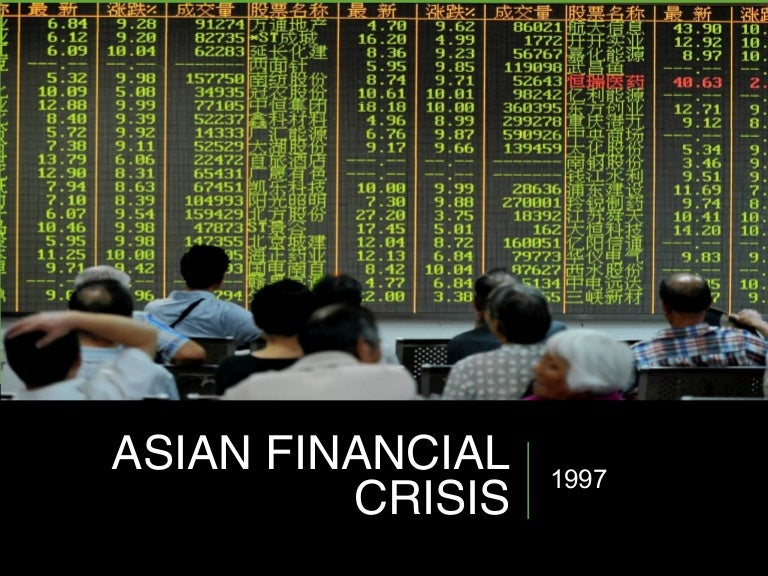 the root causes and impact of the asian crisis that began in thailand in july 1997 Our analysis of the impact of the recent global financial crisis on malaysia therefore begins with an understanding of the asian financial crisis of 1997-9 and how it shaped this crisis.