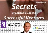 Ask alkarmi AMA secrets of launching and scaling successful ventures by ramialkarmi at IN5