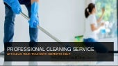 Ask Experts for Professional Cleaning Service in Summit County