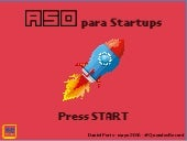 ASO para Startups - World Quondos Record 2016 (Alicante)