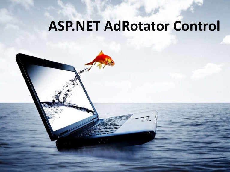 How to use adrotator in asp. Net? Shubham saxena.