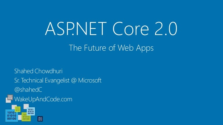 Configuration in  Core | Microsoft Docs