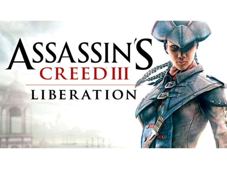 Assassin S Creed 3 Liberation 2