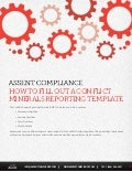 CMRT 3.01 Training Guide - How To - By Assent Compliance