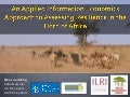 An Applied Information Economics Approach to Assessing Resilience in the Horn of Africa