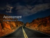 Assessment in a networked world