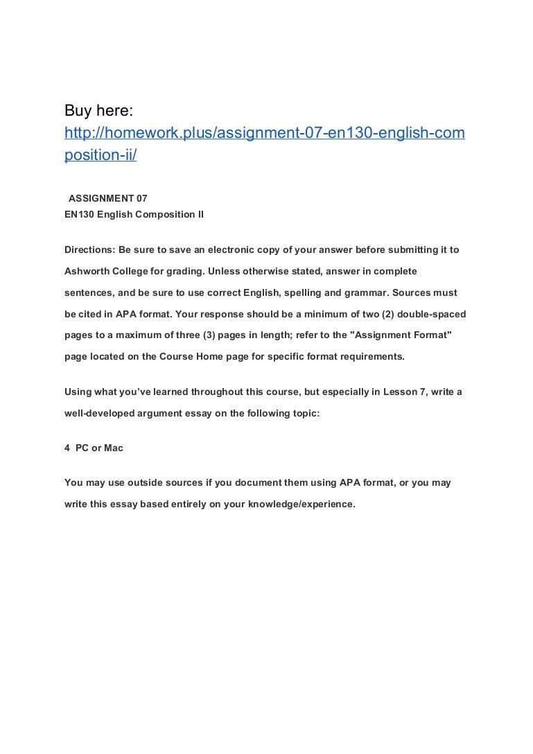 apa format for proposal