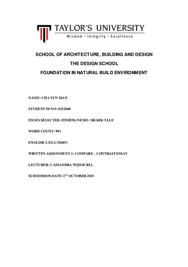 finding nemo essay how finding dory and finding nemo deal beautifully finding nemo physical journey essays finding