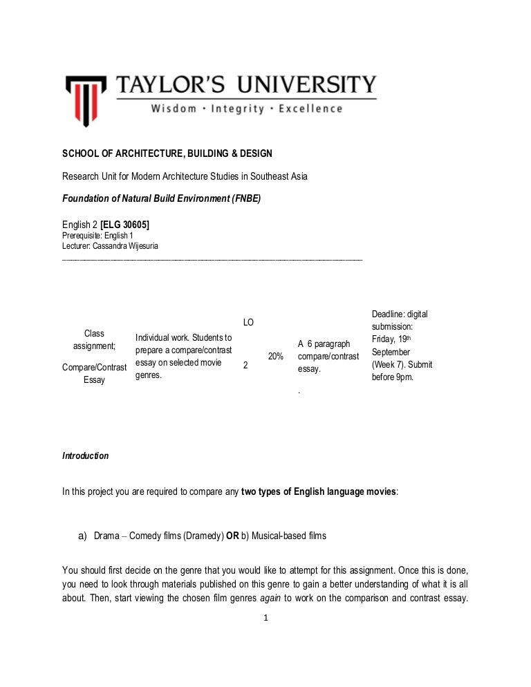 How To Write A Good English Essay Compare And Contrast Essay Introduction Paragraph Compucenter Cohow To Write  A Comparison And Contrast Essay Examples Business Communication Essay also Friendship Essay In English Report Writing Buy A Good Report Writing In The  Academic Paper To  How To Write An Essay With A Thesis