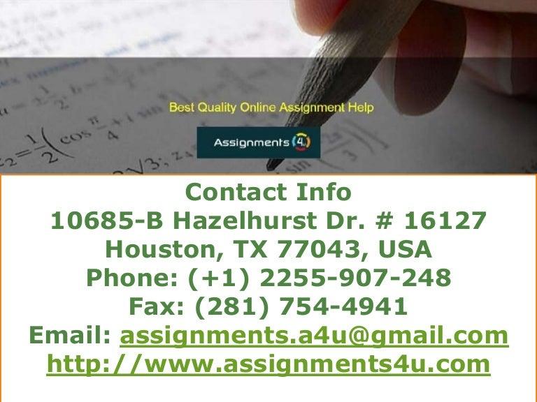 Chemical Engineering Assignment Help Online - Order Homework Help | Homework Help Guru