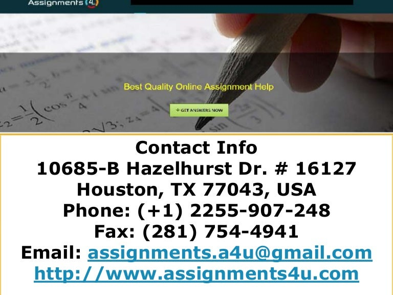 assignmentsu computer science assignment help online computer sci