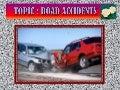 Assingment of road accident